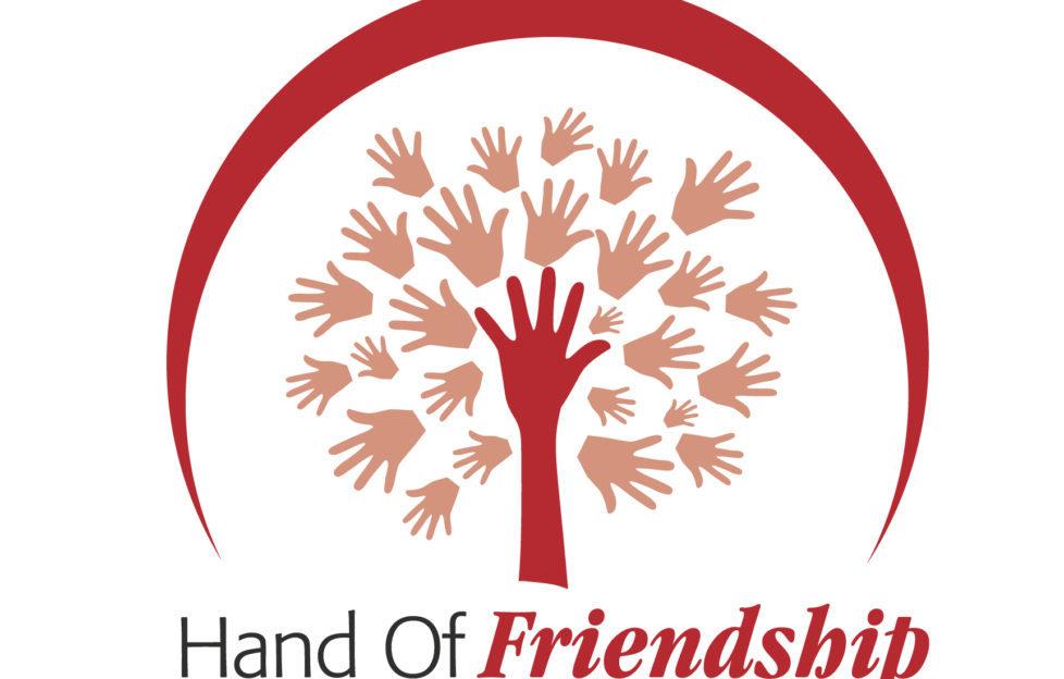 Hand Of Friendship