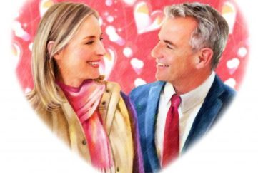 After so many years, Lynne meets Sean again. Will the St Valentine Day spell strike?