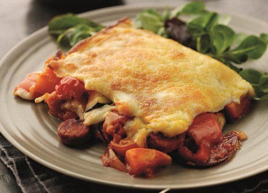 Vegetable Lasagne_sml