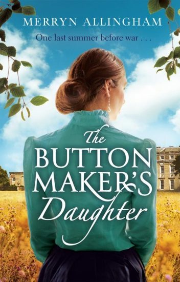 BUTTONMAKERS DAUGHTER