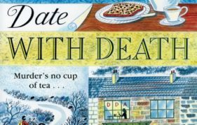 The first in the new Dales Detective series.