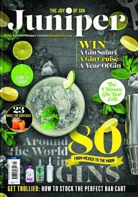 Juniper magazine