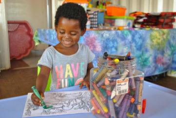 winnie mabaso school, pre-school