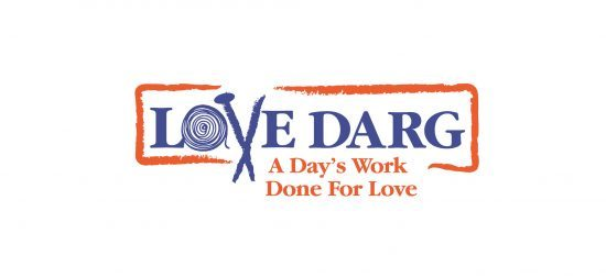 Love Darg Logo love darg, knitting