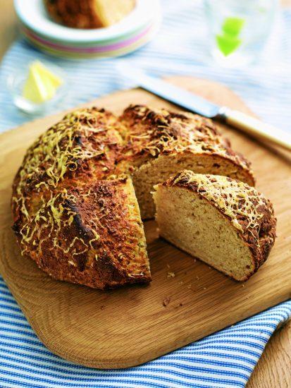 Meridian Nut Butter Recipes (29th January 2015). Malt loaf