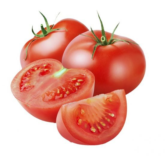 Tomatoes, health benifits