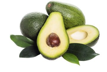 Avocado heart-health