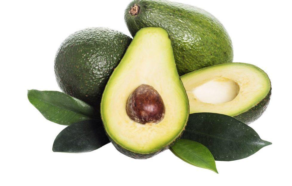 Avocado heart-health
