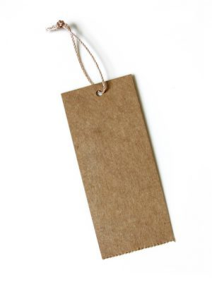 istock - Bookmark on white background. bookmark