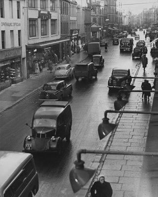 H313 Perth 1950-1959 1956-01-07 00_01 (C)DCT Perth High Street