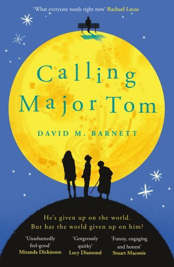 """Calling Major Tom"" by David M. Barnett"