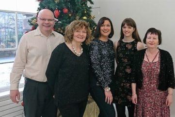 Fiction Team and sarah wish you a merry Christmas