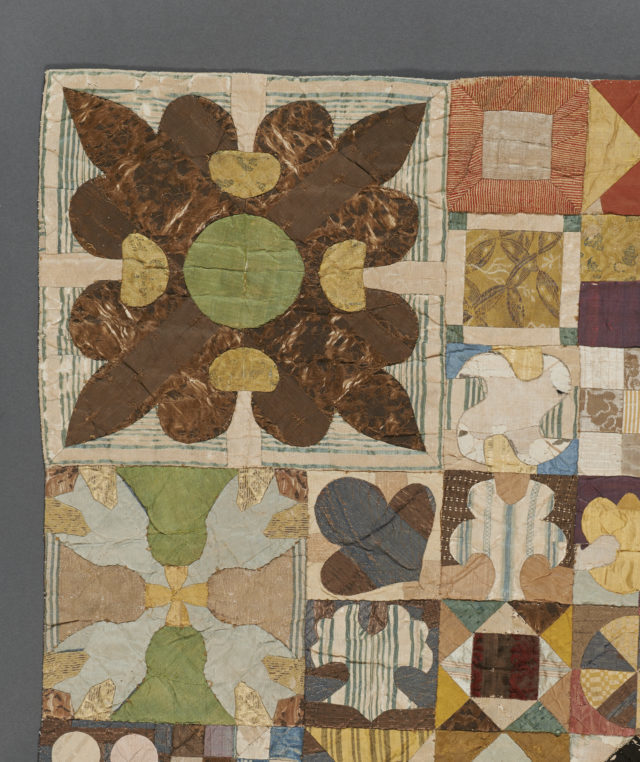 Nancy Crow At Festival Of Quilts | The People's Friend Online