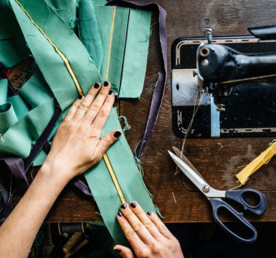 sewing bee winner