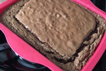 chilli brownies