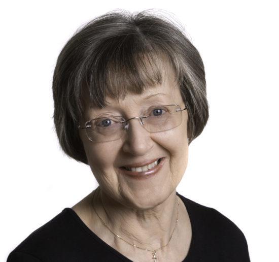 Writer Louise J Stevens