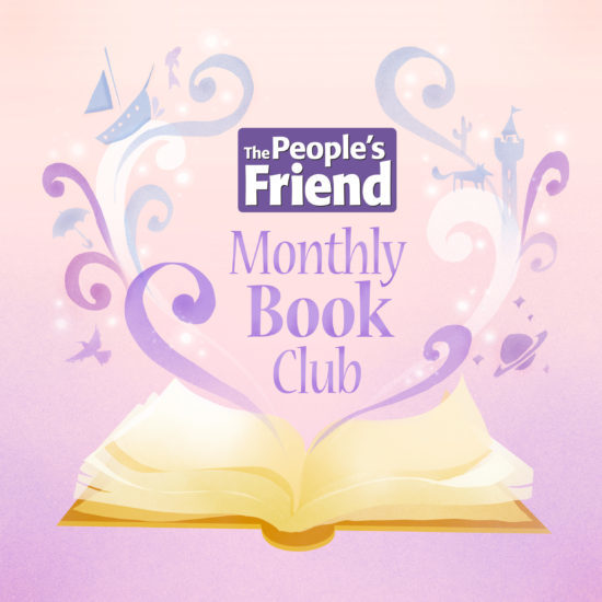 People's friend Book club