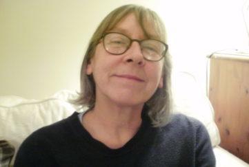 Susan Sarapuk writer