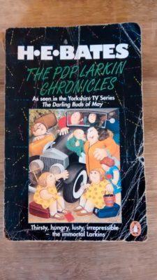 Pop Larkin