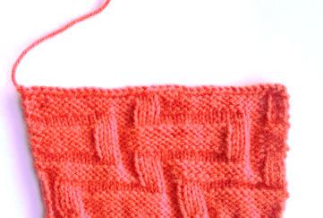labyrinth stitch