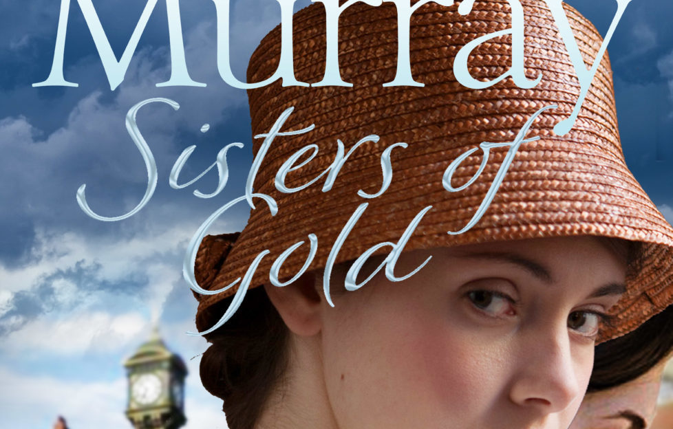 sisters of gold