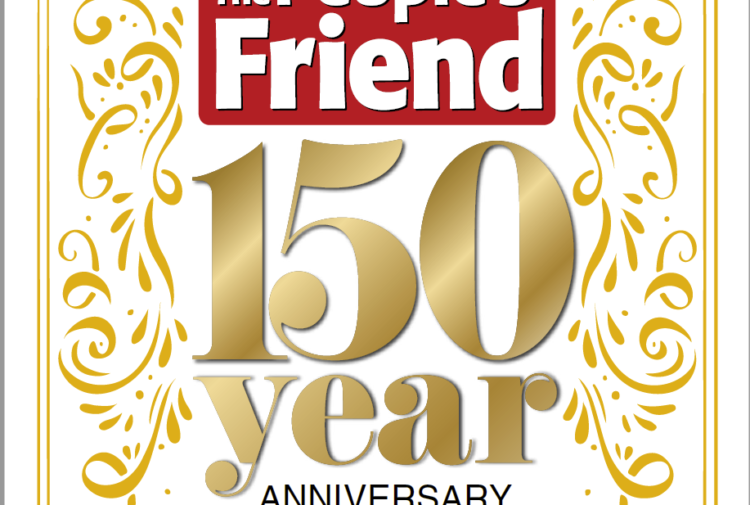 150th anniversary special collectors editor