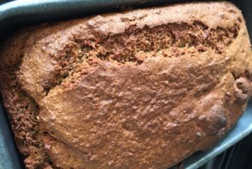 deliciously ella banana bread