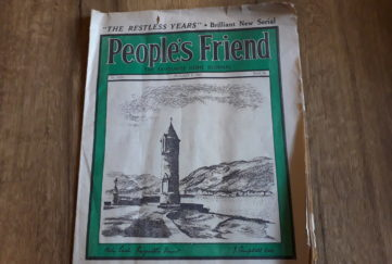 the peoples friend archive