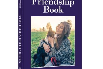 Friendship book