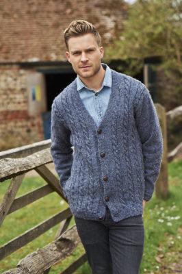November 3 knitting