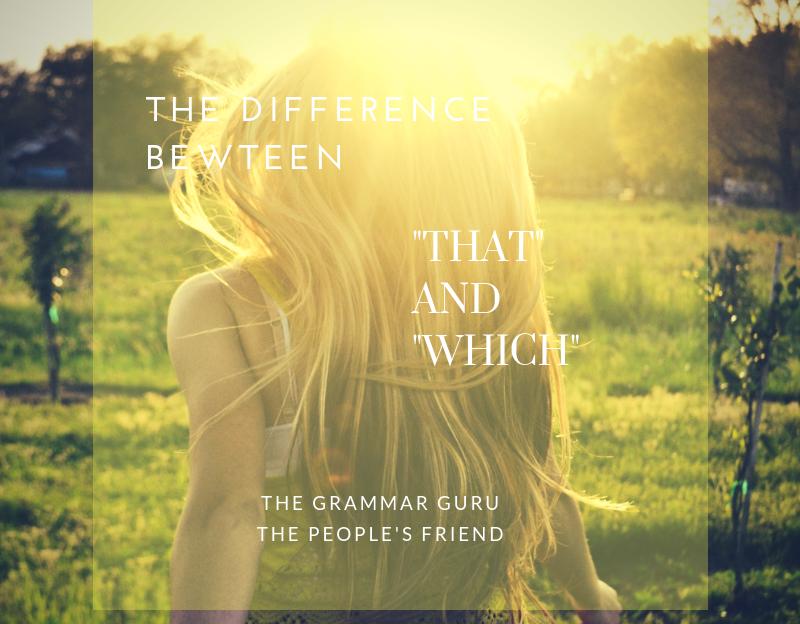 the grammar guru