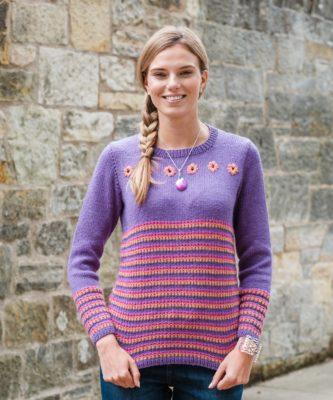 Nov 24 knitting