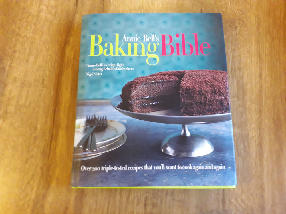 My Favourite Baking Recipe Book