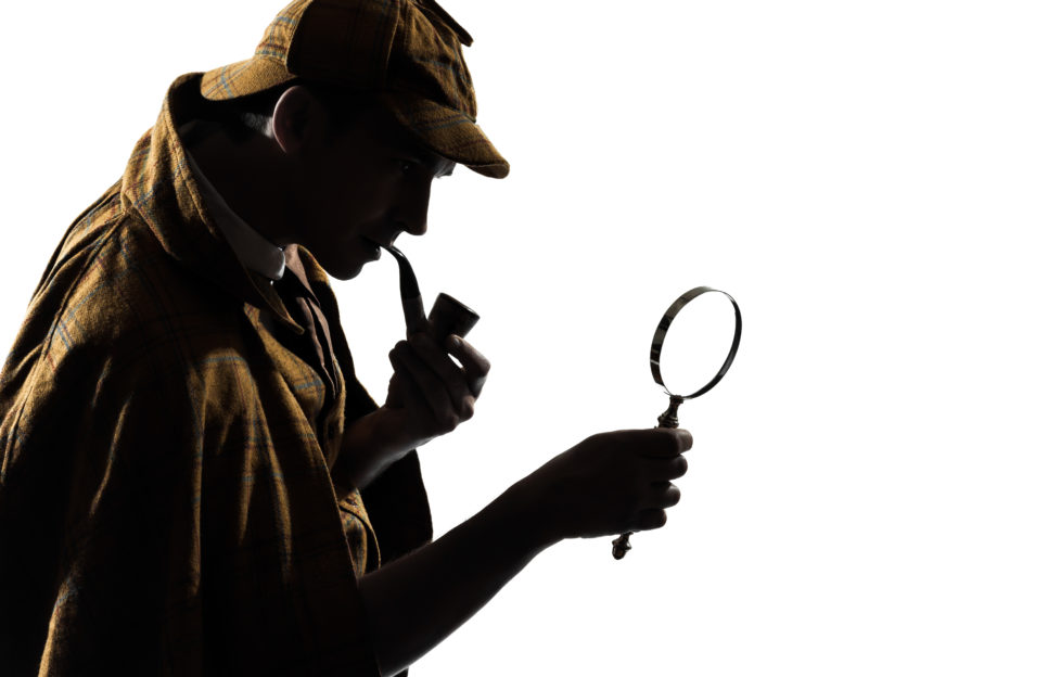 William C. Honeyman, Sherlock