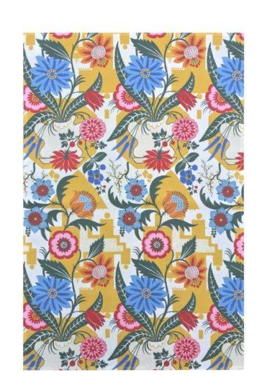 Summer Florals Tea Towels