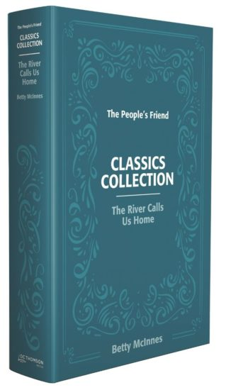"""Classic Collection The River Calls Us Home"""