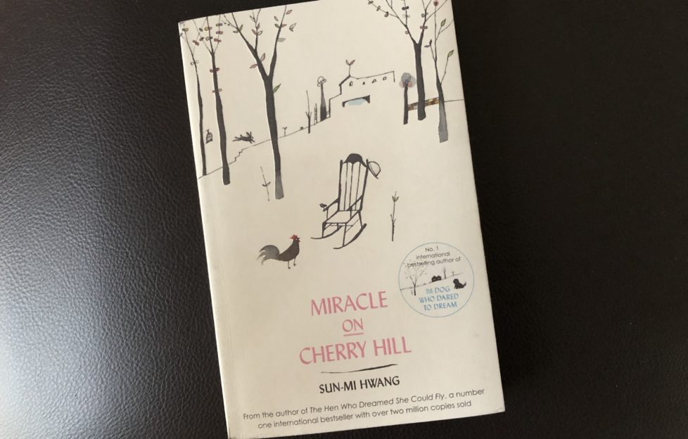 Miracle On Cherry Hill