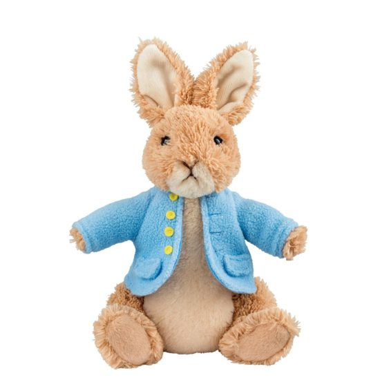 Peter Rabbit™ Plush Toy