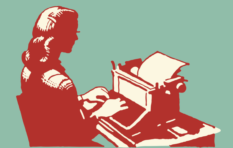 serial writing workshop