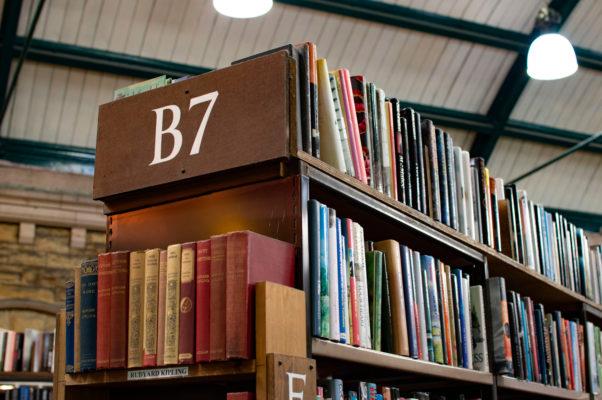 independent bookshop week