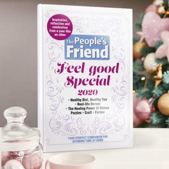 Christmas Friend Feel-good Special